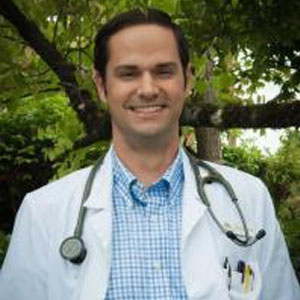 Dr. Kyle Crowson