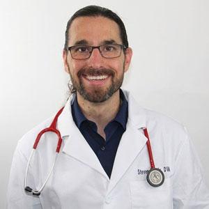 Dr. Steven Dennis