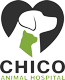 Chico Animal Hospital Logo